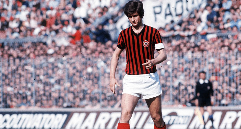 Gianni Rivera Milan