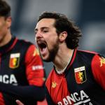 Destro Genoa
